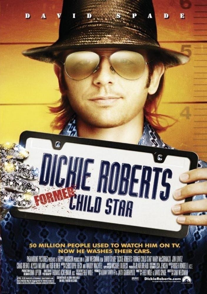 Ambyr Childers Dickie Roberts Dickie roberts: former child star (2003)
