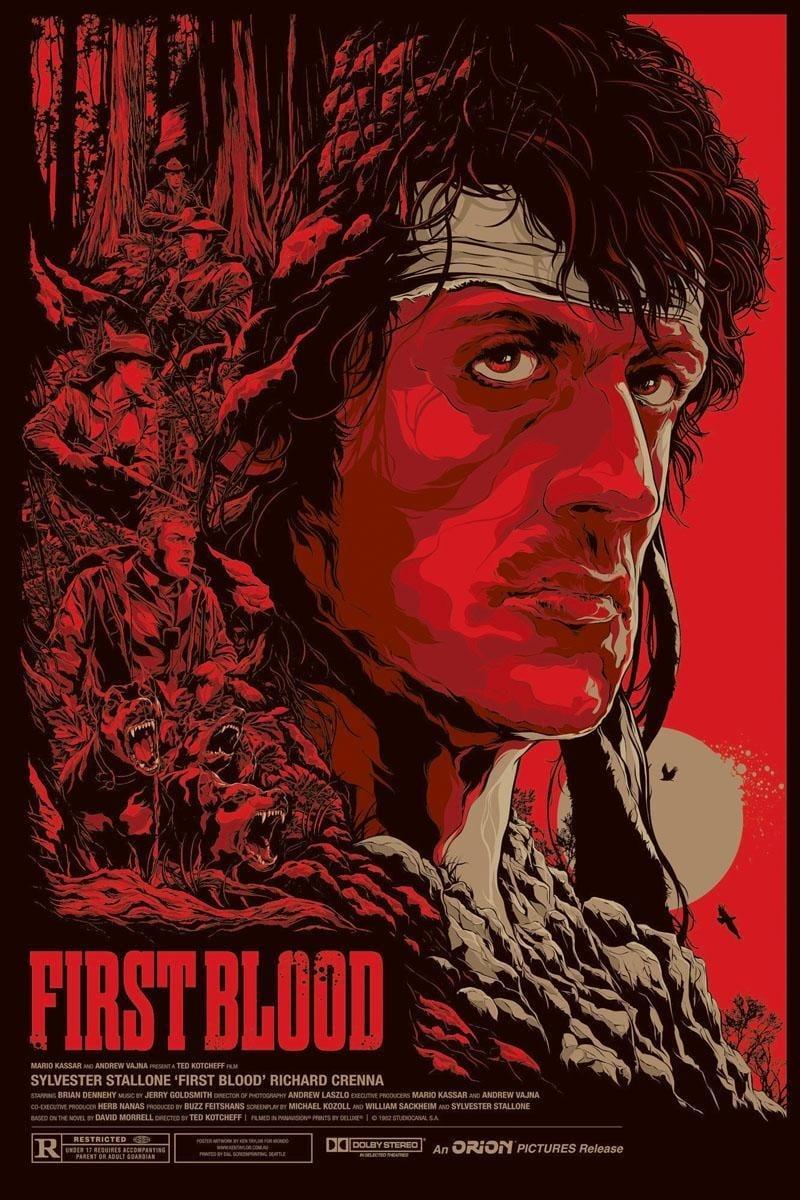Rambo: First Blood (19...