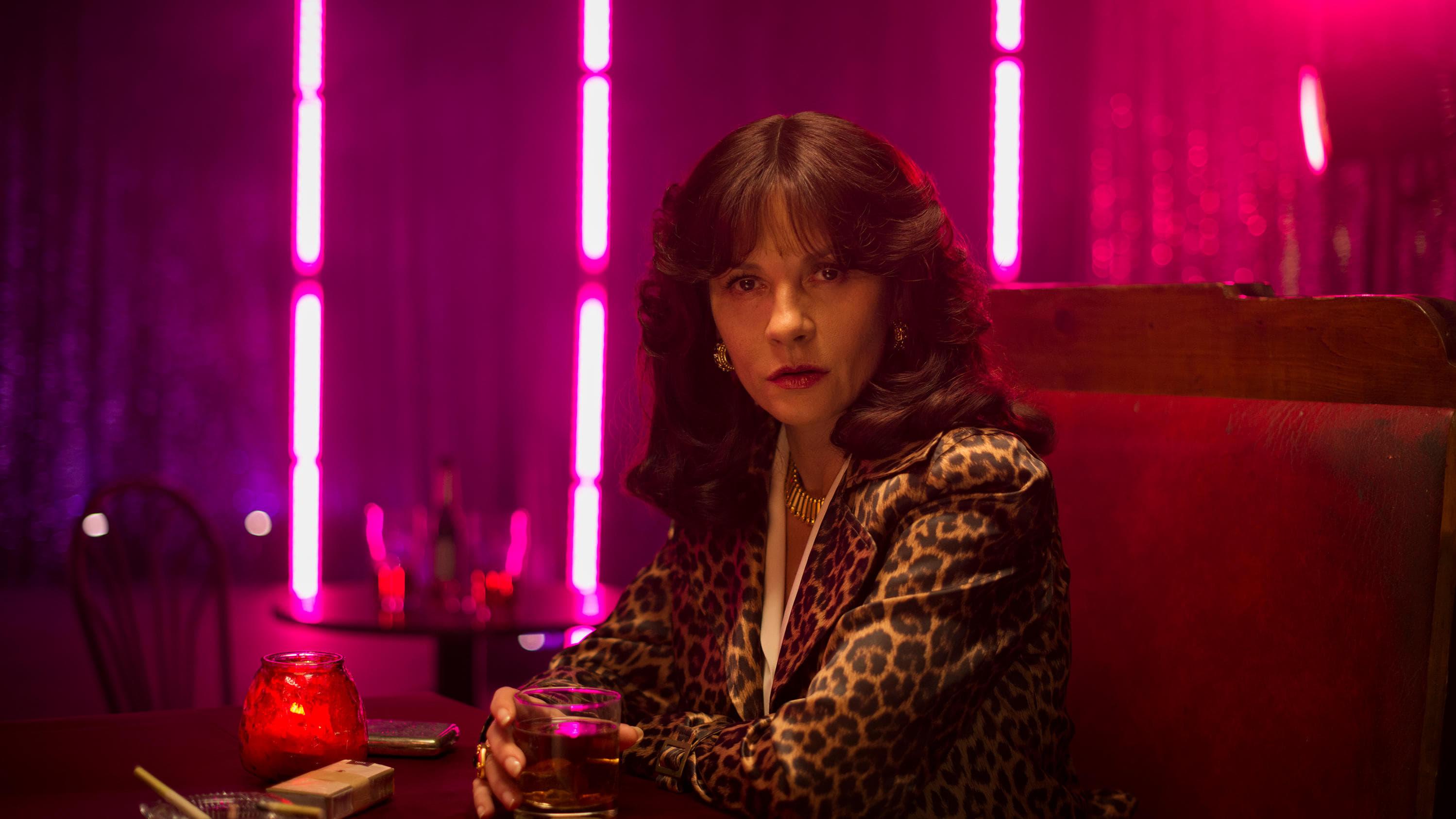 cocaine godmother 2017 imdb
