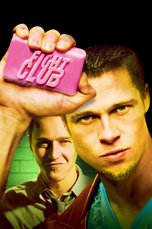 Dövüş Kulübü filmi