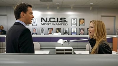 NCIS Season 8 :Episode 17  One Last Score