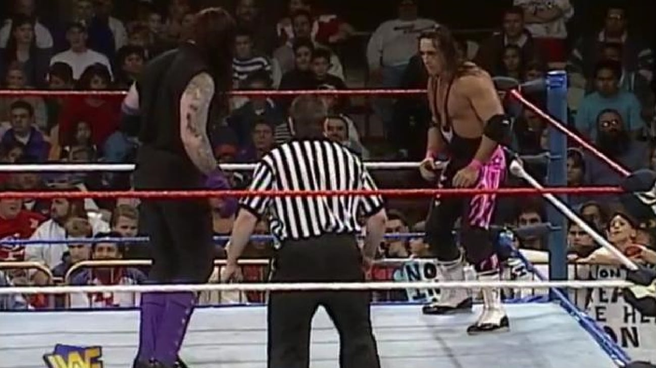 WWE Raw Season 4 :Episode 6  RAW 146