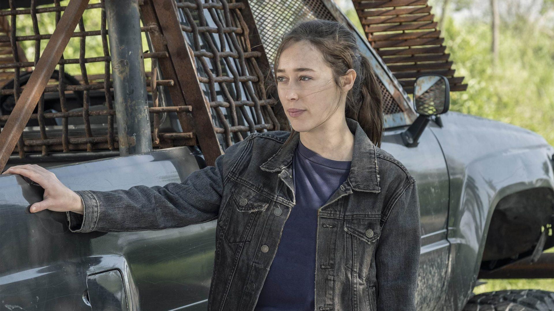 Fear the Walking Dead Season 5 :Episode 9  Channel 4