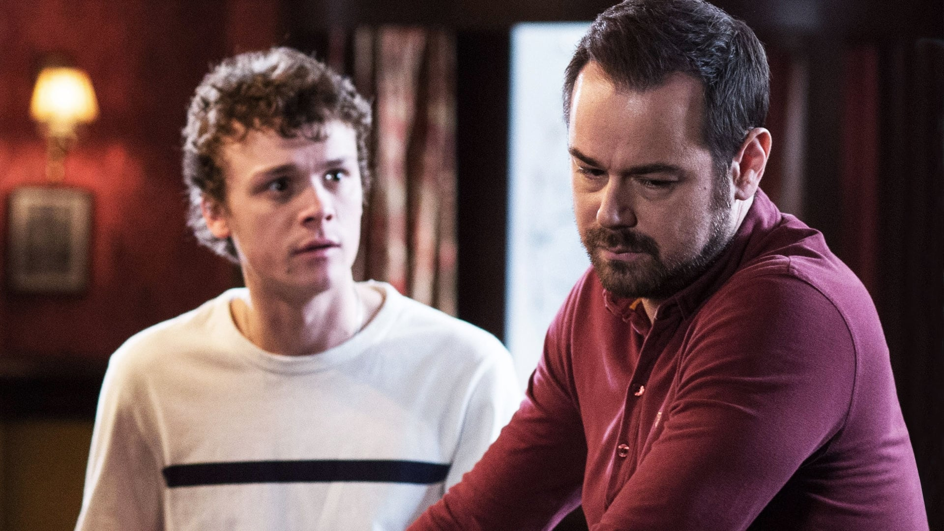 EastEnders Season 33 :Episode 38  09/03/2017 Part One