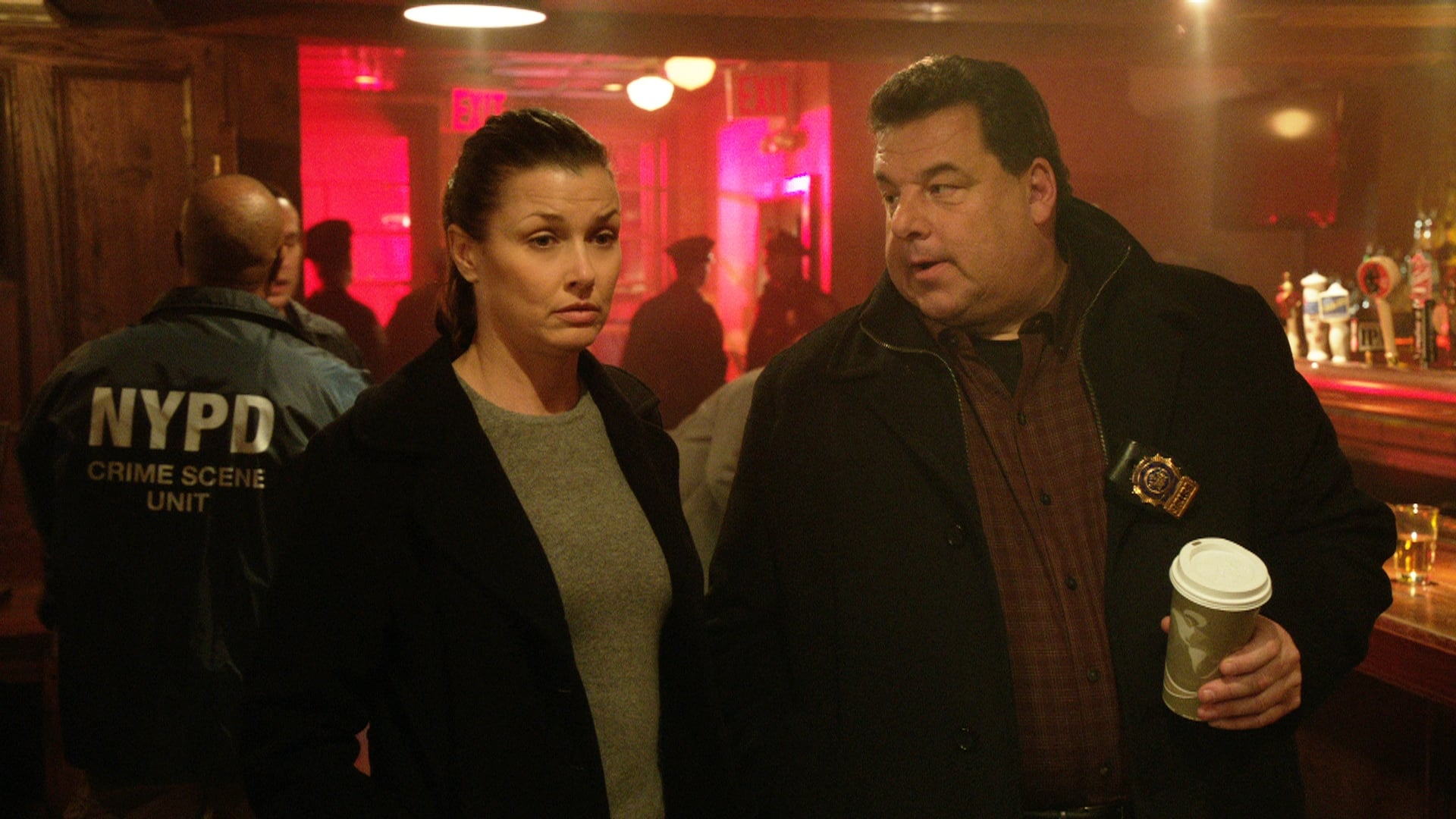 Blue Bloods Season 6 :Episode 11  Back in the Day
