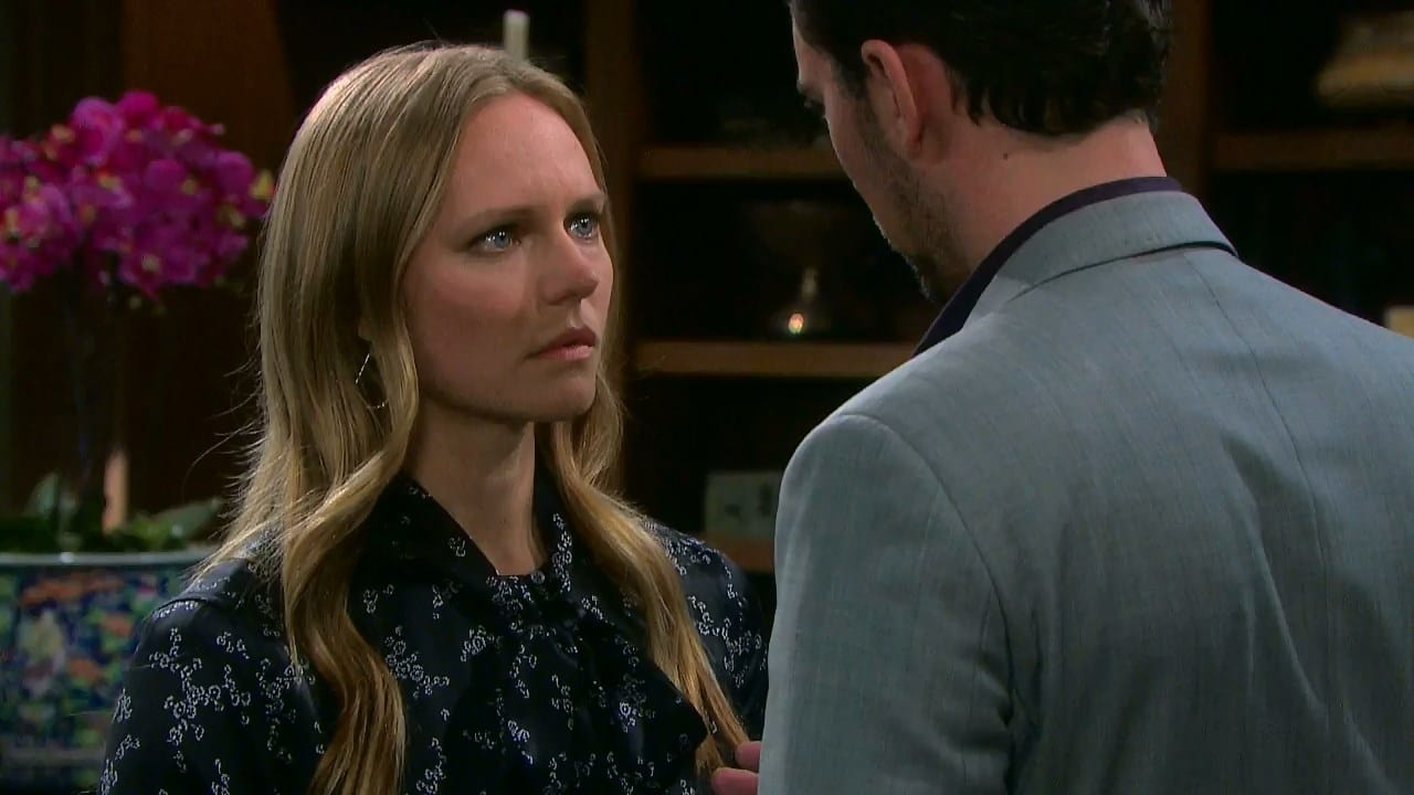 Days of our Lives • S53E134