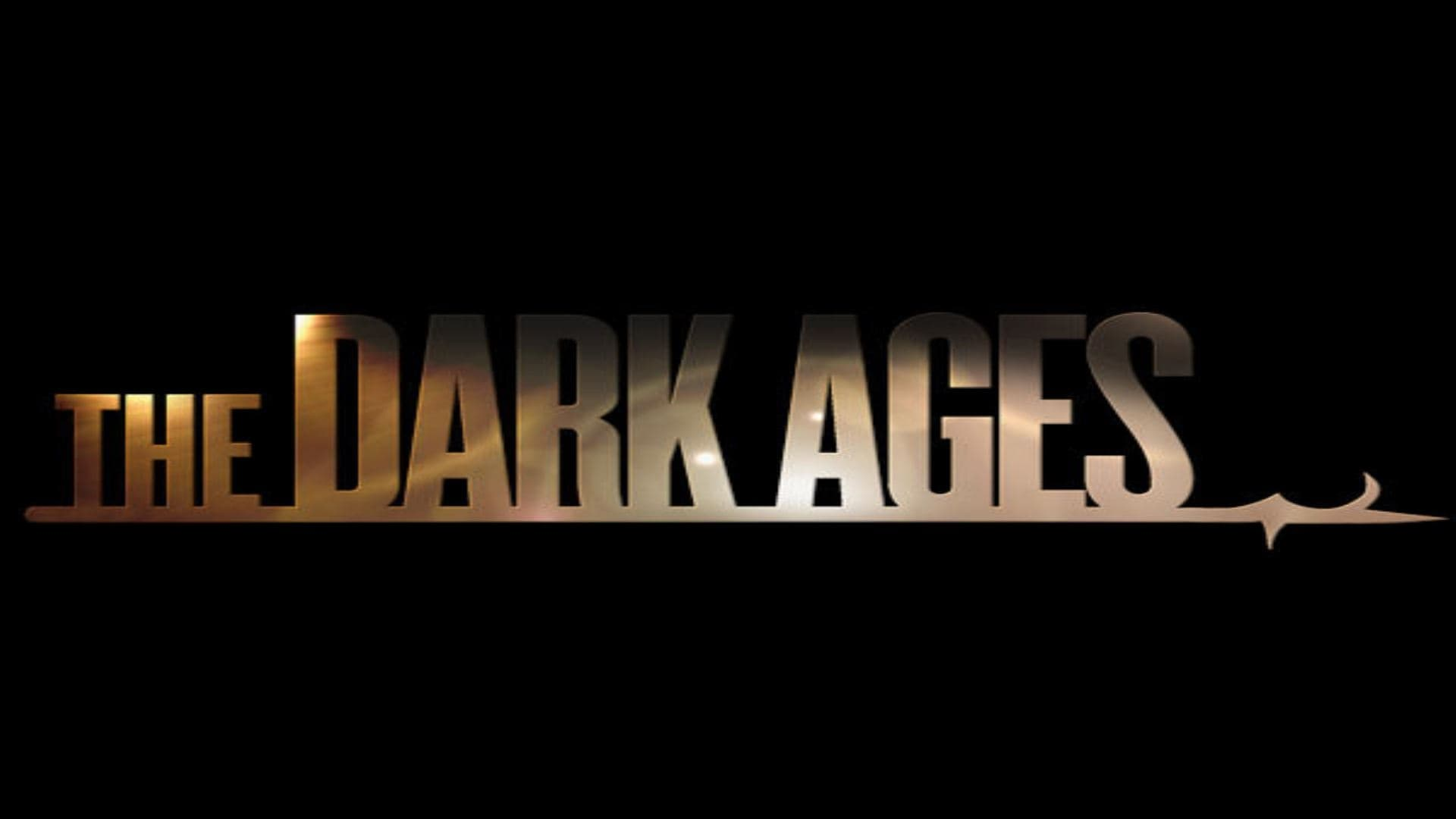 were the dark ages really so dark Many people erroneously believe that the dark ages were caused by the catholic church and its hatred of science/love of superstition, and its dominant control of the mind of man during what has been called the medieval or dark ages.