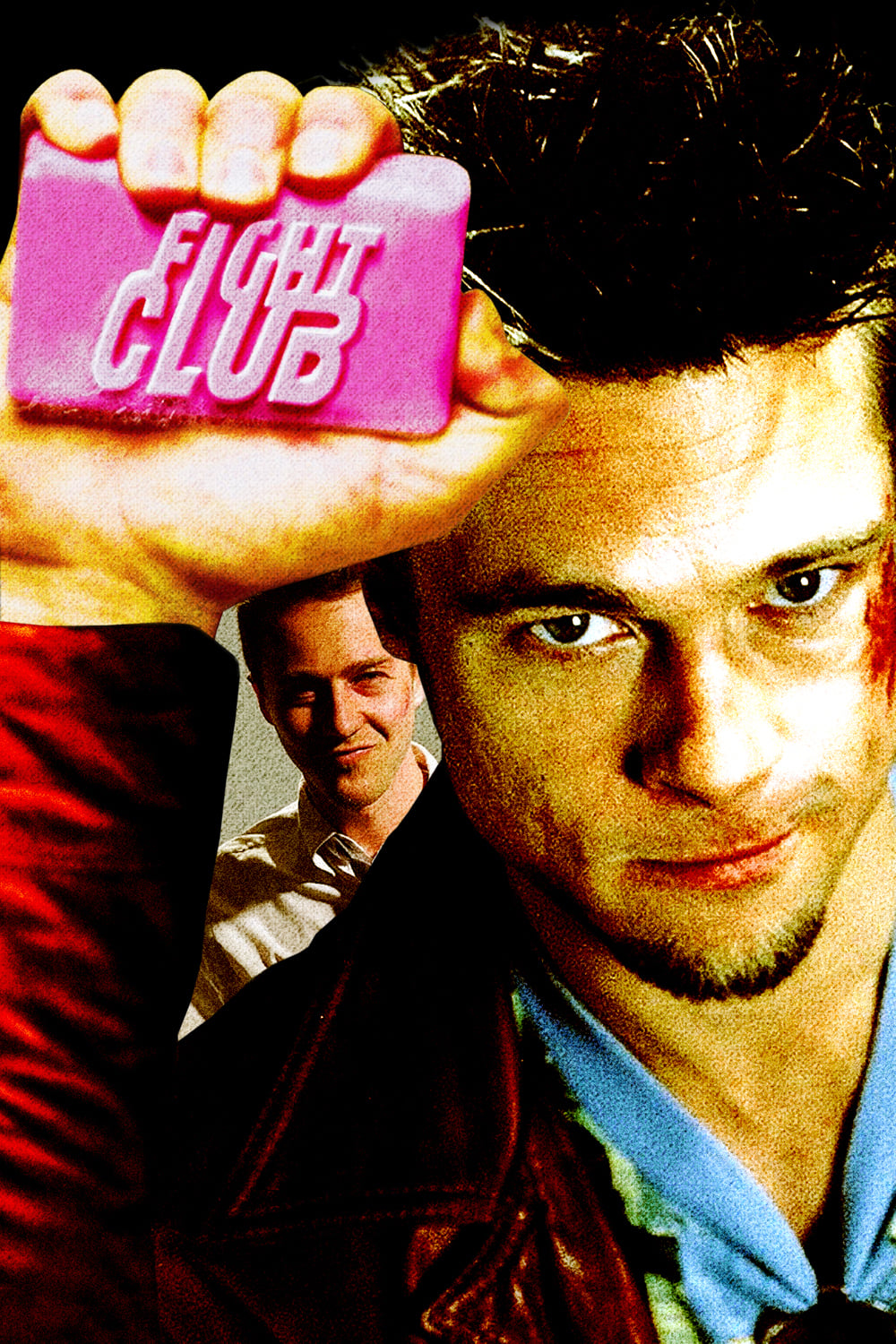 the dark overtone of the film fight club directed by david fincher in 1999 Drama directed by david fincher  (1999) selma blair at an event for fight  club (1999) tom arnold at an event for fight club (1999) brad pitt in fight club ( 1999.