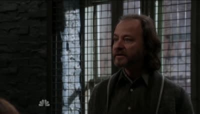 Law & Order: Special Victims Unit Season 13 :Episode 11  Theatre Tricks