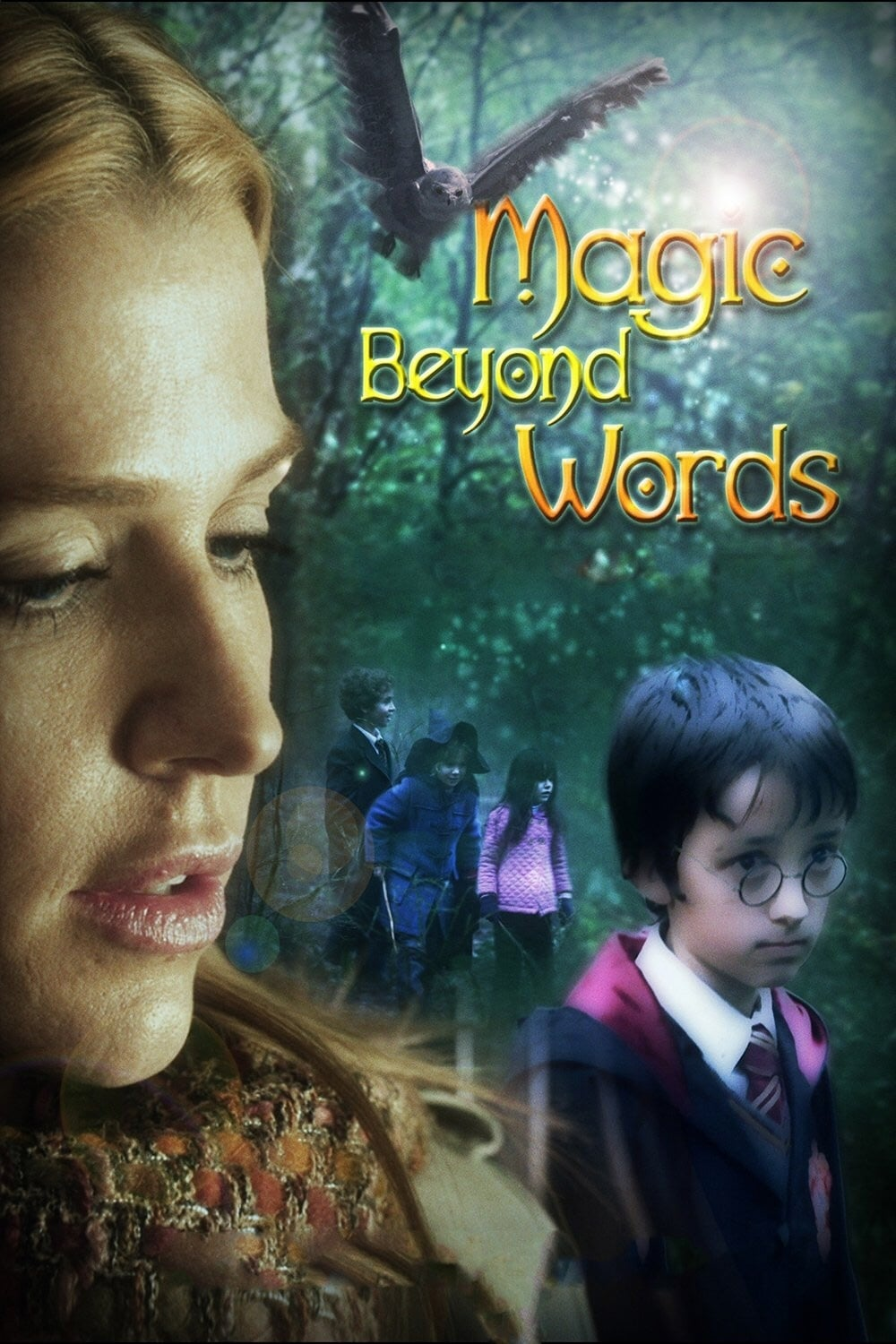 magic beyond words Metacritic tv reviews, magic beyond words: the jk rowling story, jk rowling's story of bringing the worldwide phenomenon on harry potter is finally brought to life.