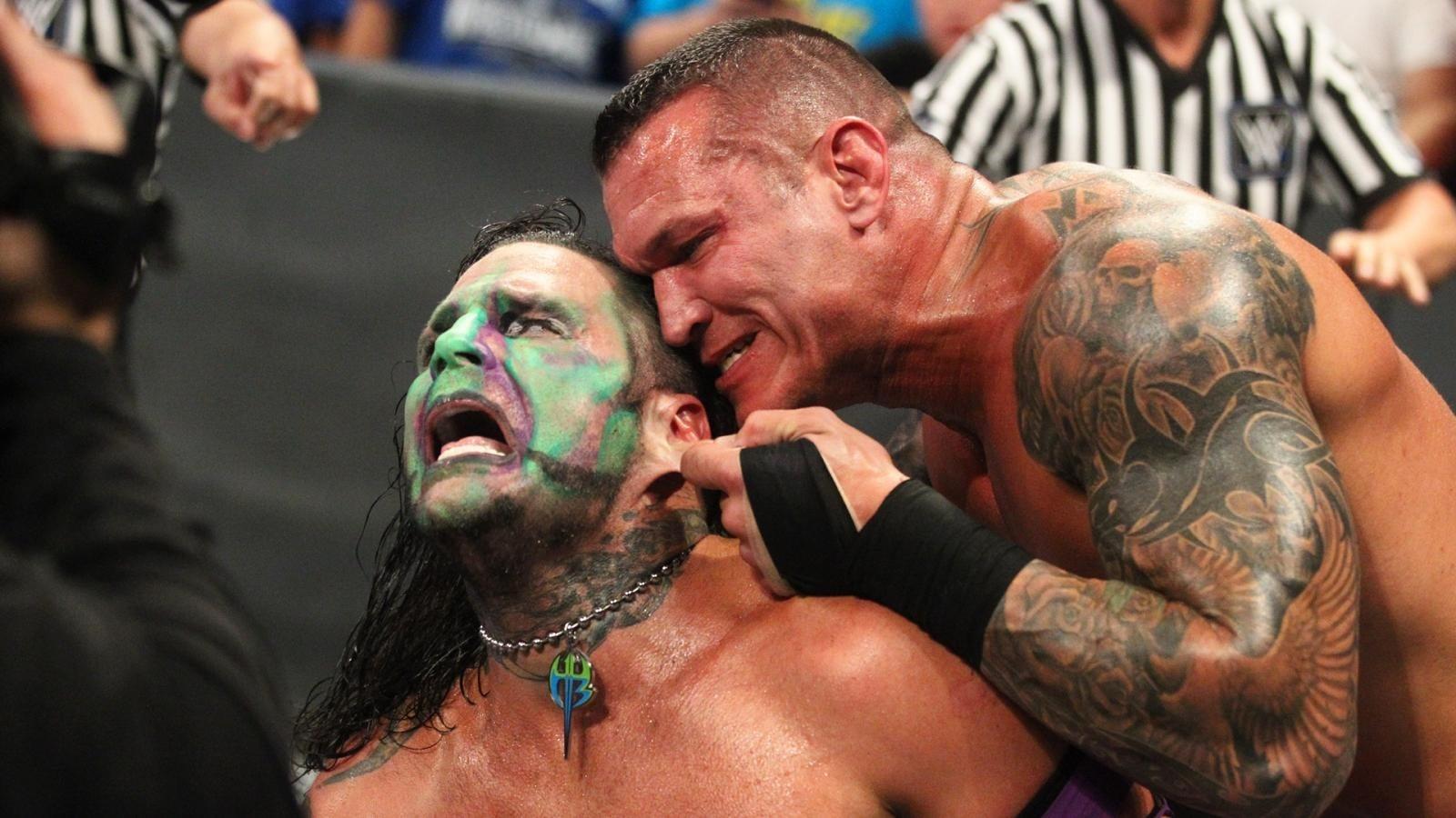 WWE Friday Night SmackDown • S20E29