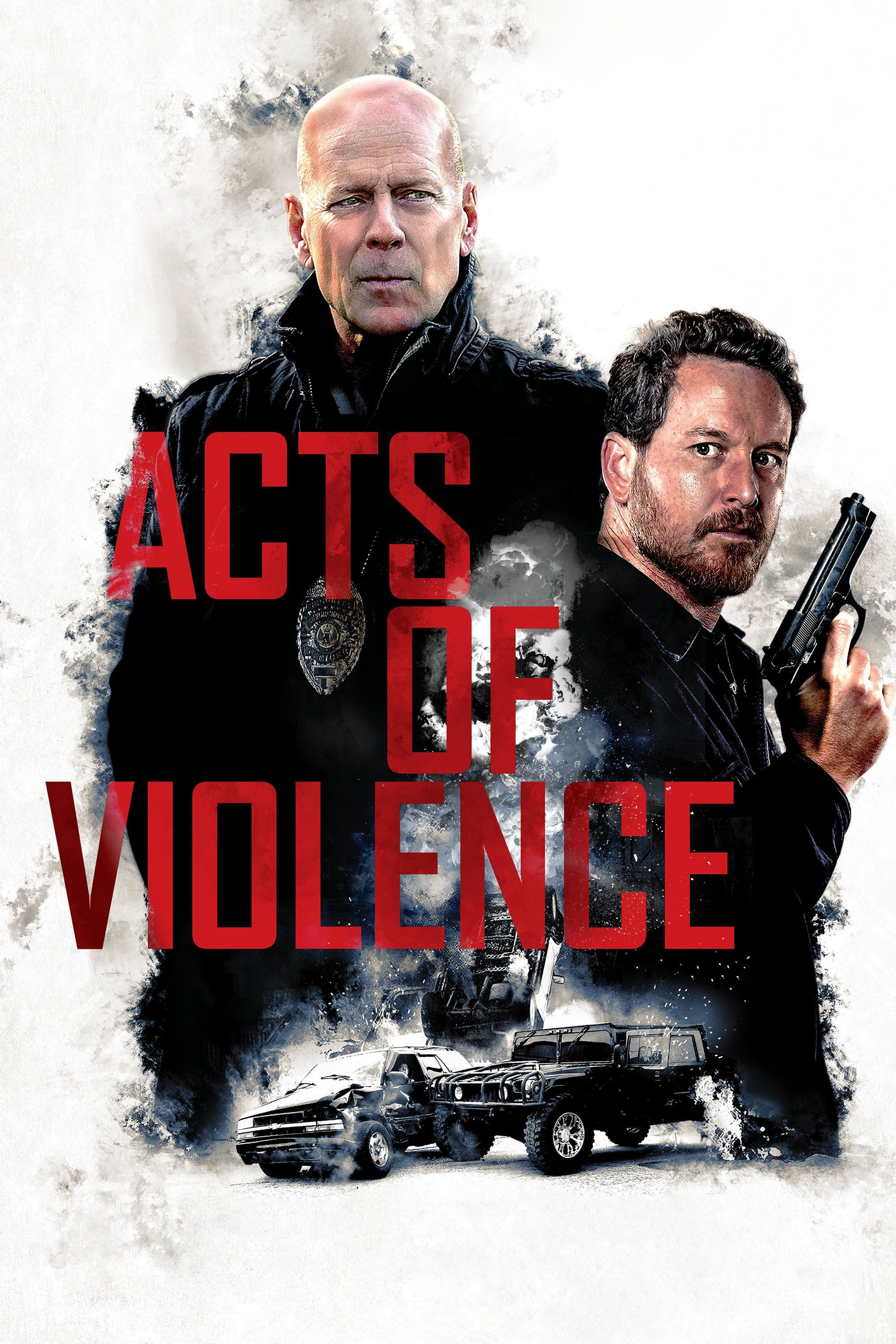image for Acts of Violence