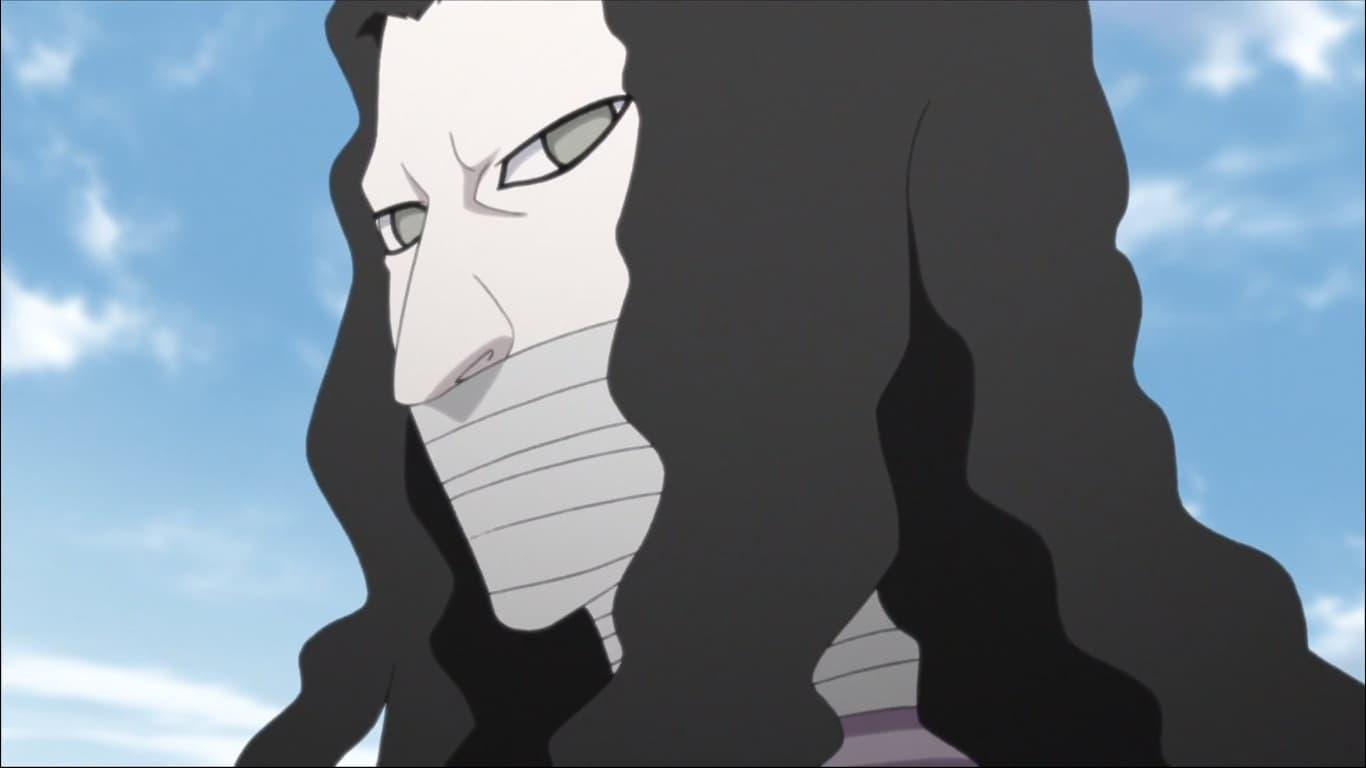 Boruto: Naruto Next Generations Season 1 :Episode 78  Everyone's Motives