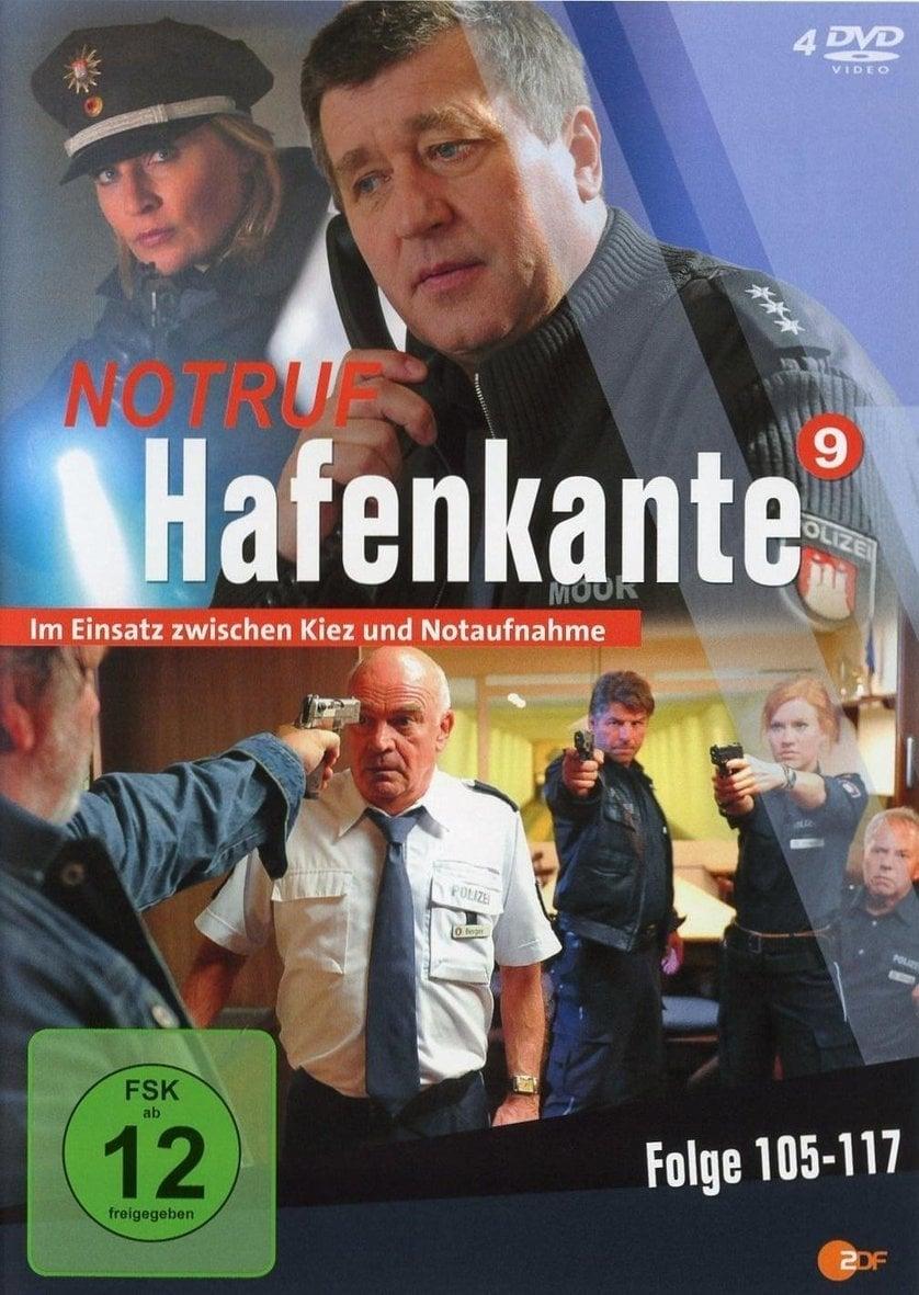 Hamburg Dockland Season 9