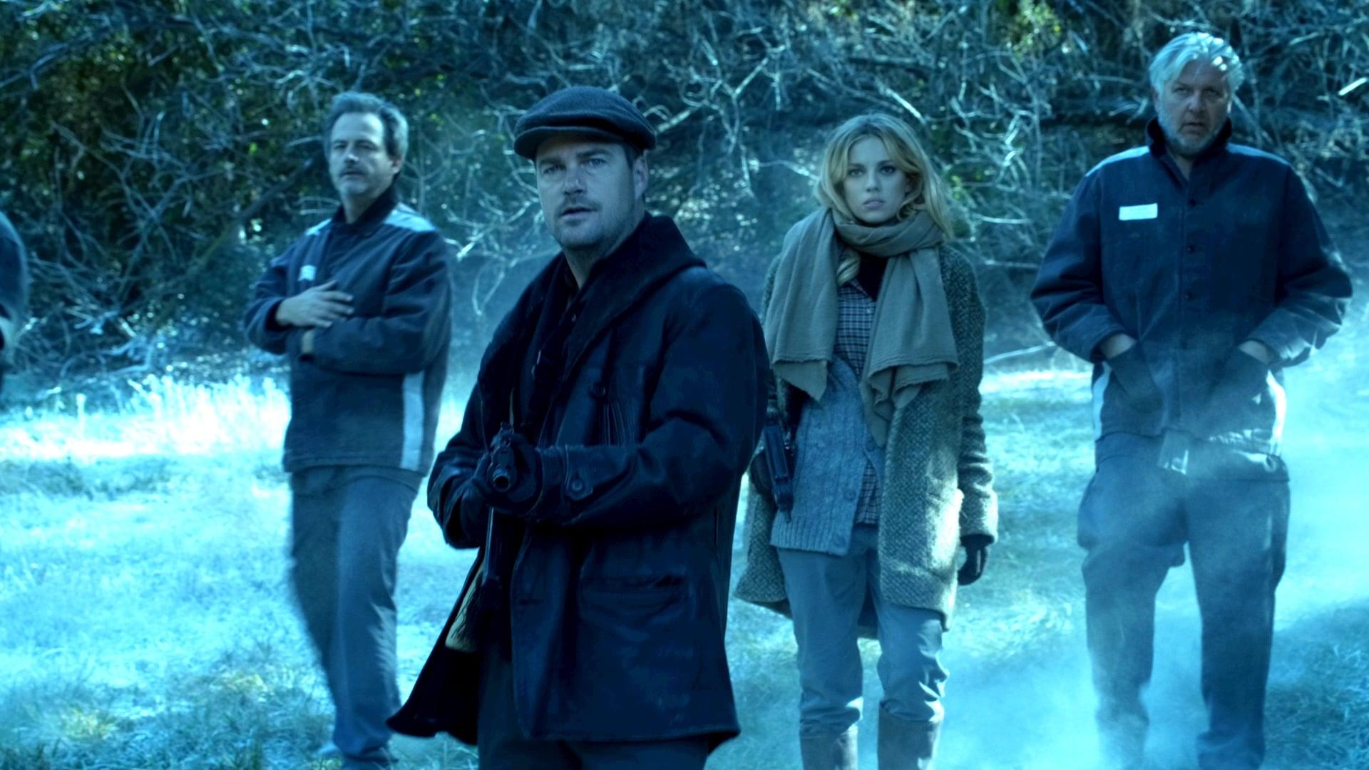 NCIS: Los Angeles Season 7 :Episode 16  Matryoshka, Part 2
