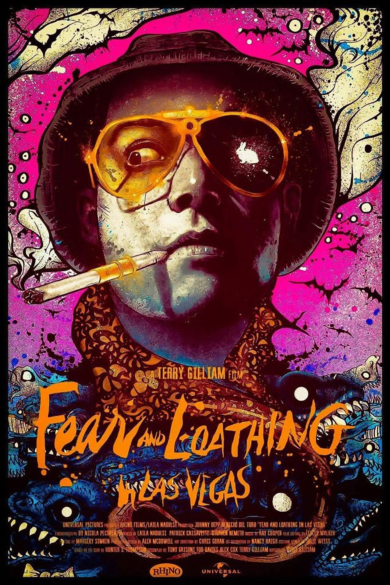 fear loathing in las vegas Fear and loathing in las vegas (1998) full movie online on fmovies watch fear and loathing in las vegas (1998) online free in hd - the hallucinogenic.