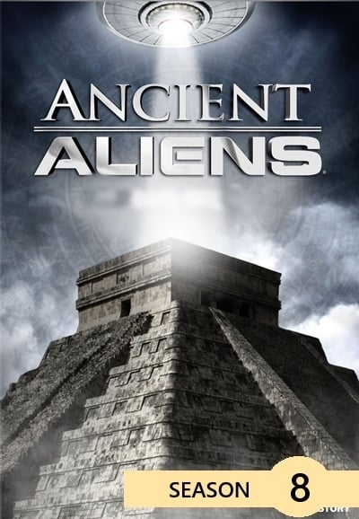 Ancient Aliens Season 8