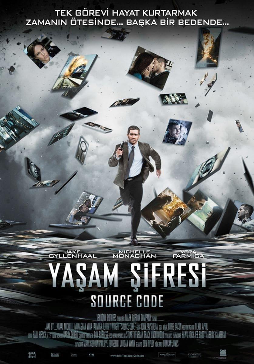 Yaşam Şifresi filmi