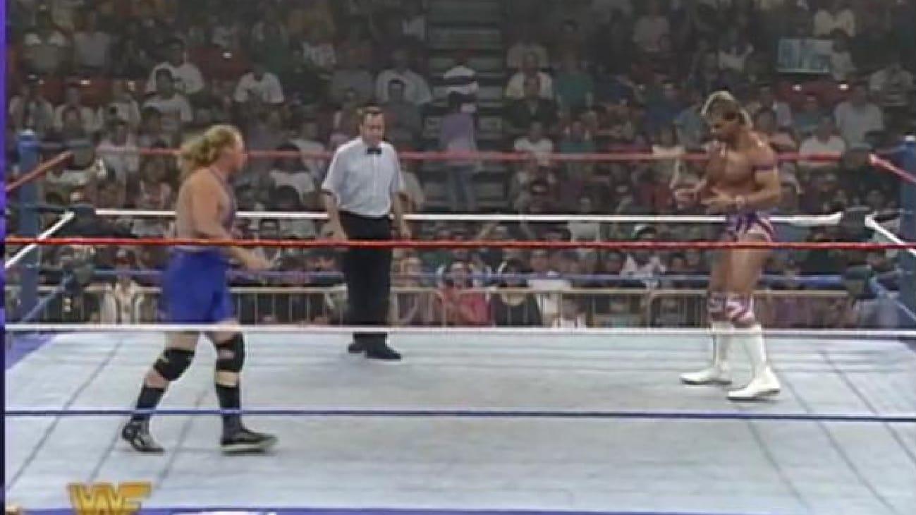 WWE Raw Season 2 :Episode 29  RAW 74