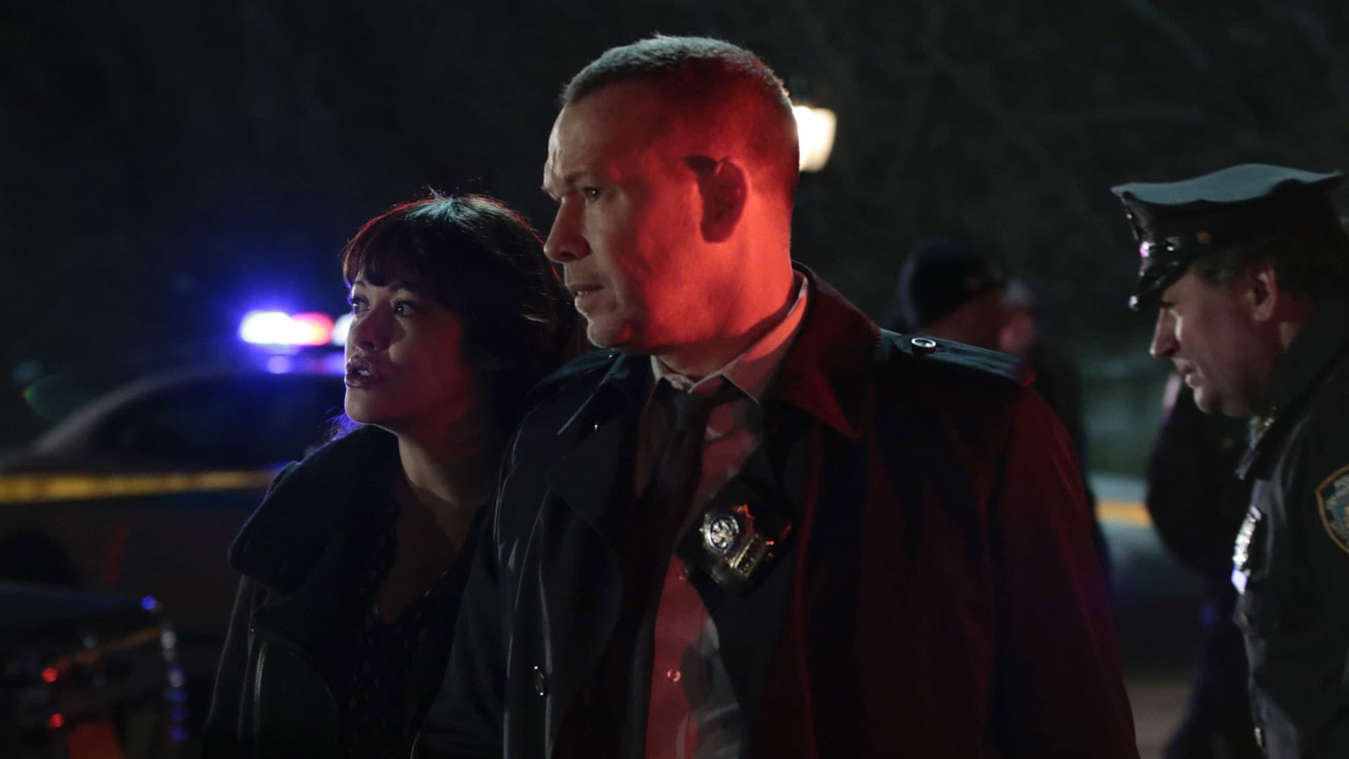 Blue Bloods Season 6 :Episode 18  Town Without Pity