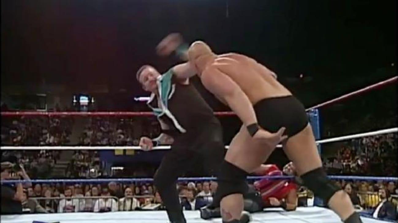 WWE Raw Season 4 :Episode 51  RAW 191