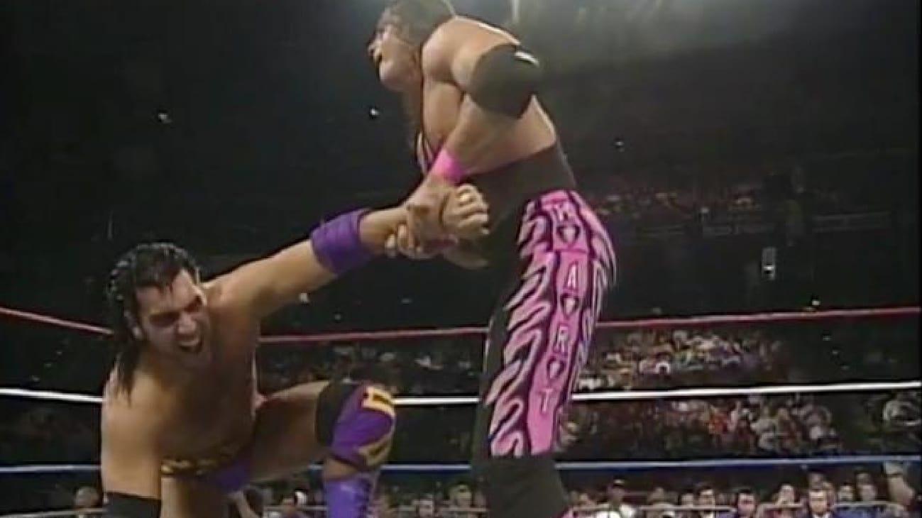 WWE Raw Season 4 :Episode 50  RAW 190