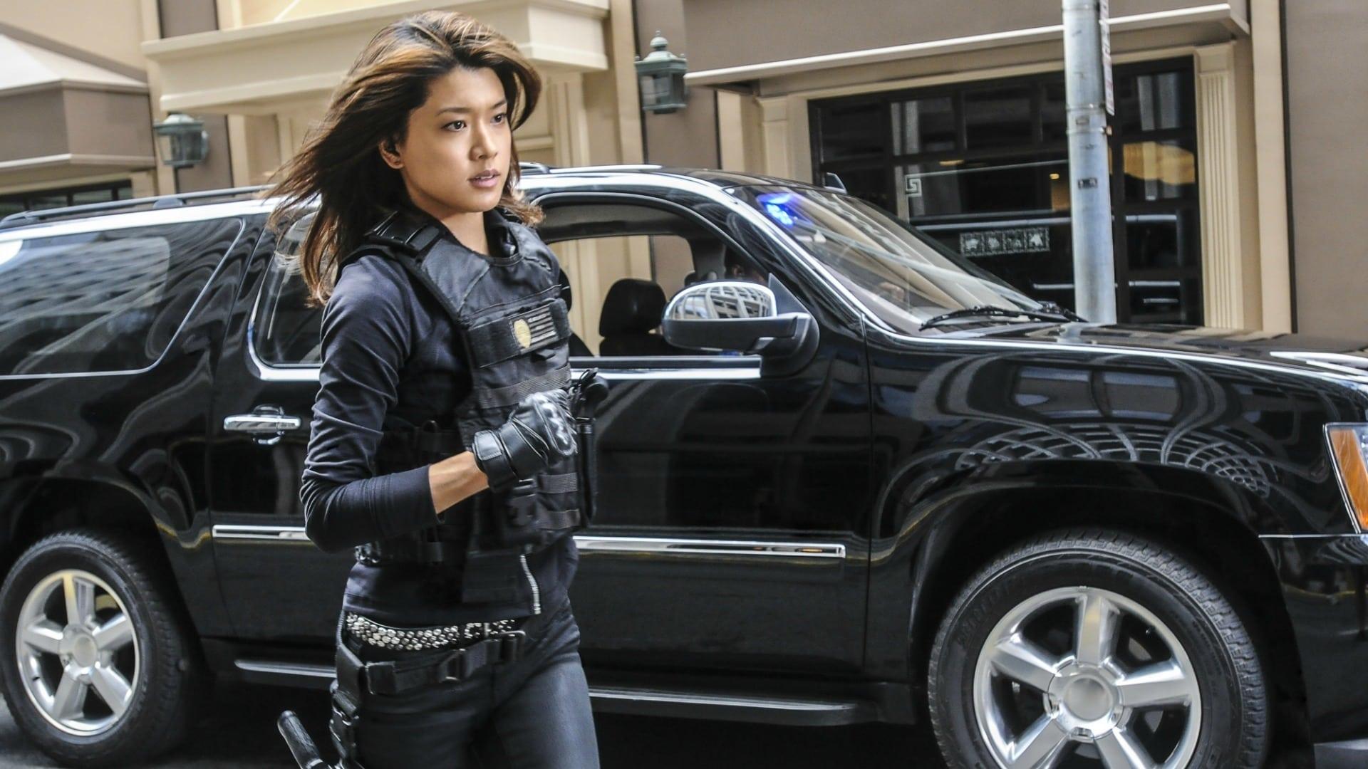 Hawaii Five-0 - Season 7 Episode 1 : Makaukau 'oe e Pa'ani? (Ready to Play?)