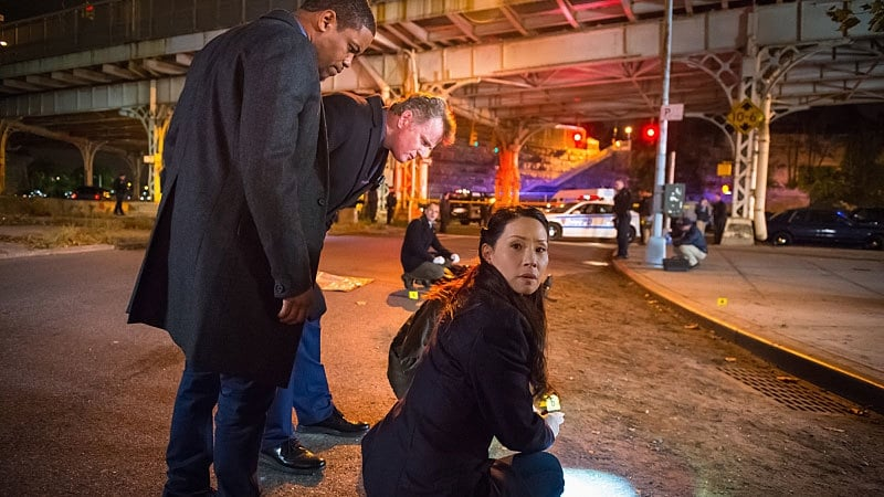 Elementary Season 3 :Episode 8  End of Watch
