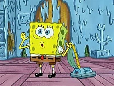 SpongeBob SquarePants Season 6 :Episode 1  House Fancy