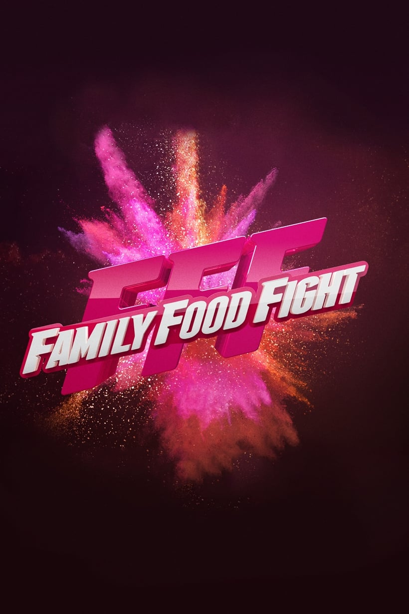 image for Family Food Fight