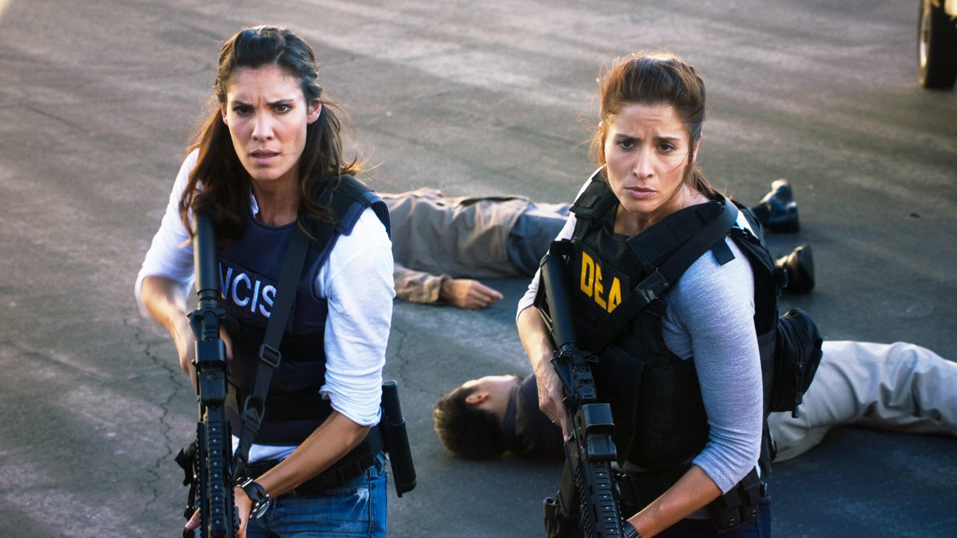 NCIS: Los Angeles Season 7 :Episode 8  The Long Goodbye