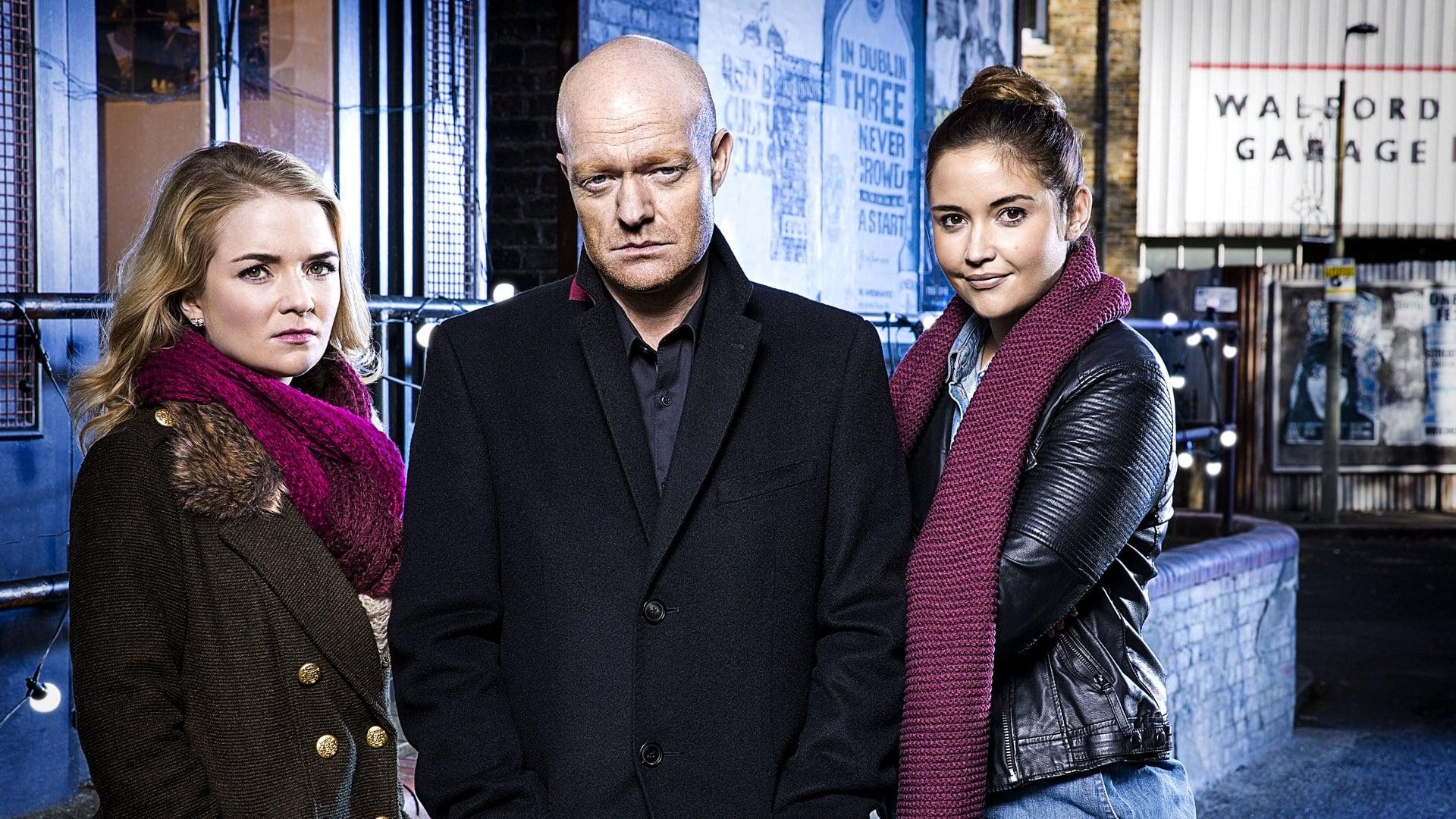 EastEnders Season 33 :Episode 206  26/12/2017