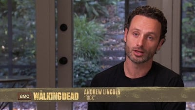 The Walking Dead Season 0 :Episode 19  Inside The Walking Dead: Chupacabra