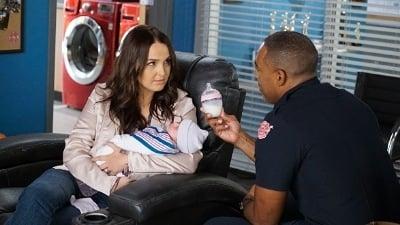 Grey's Anatomy Season 16 :Episode 9  Folge 9