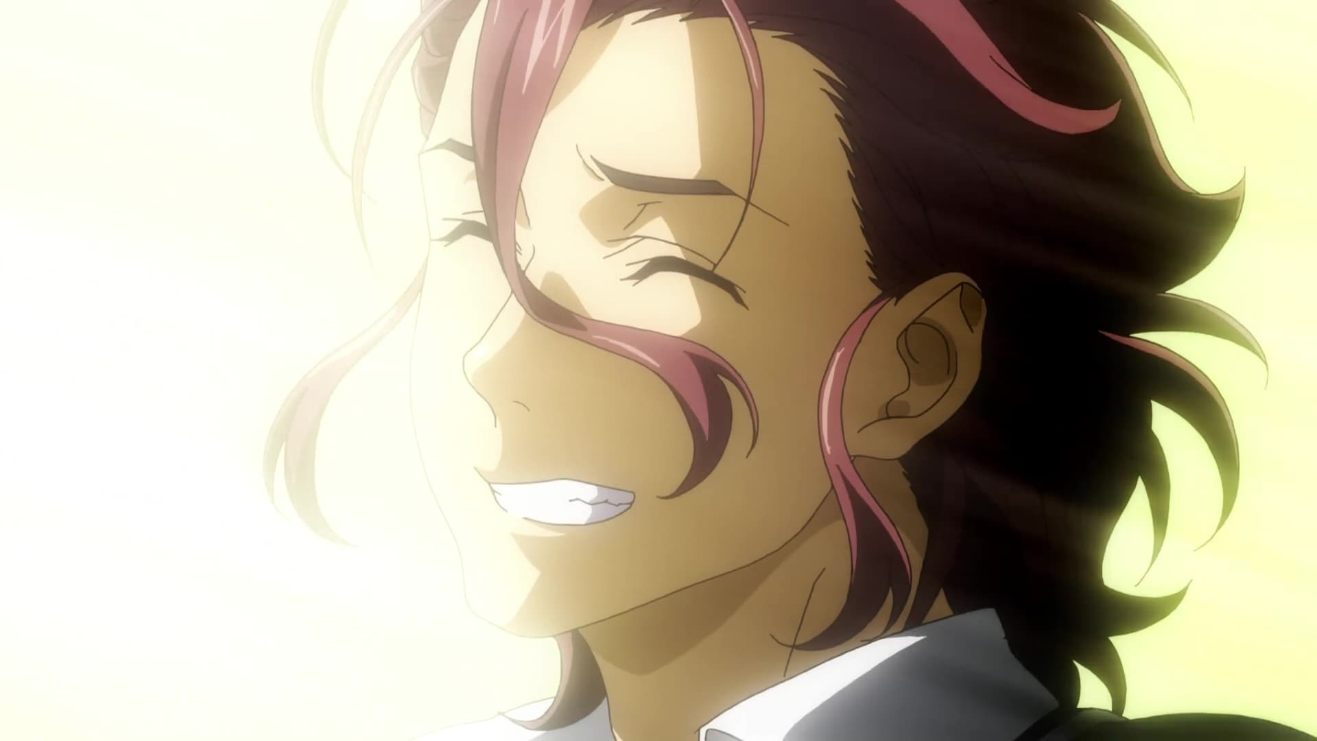 Food Wars! Shokugeki no Soma • S03E21
