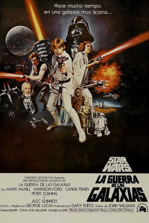 Imagen 4 Star Wars