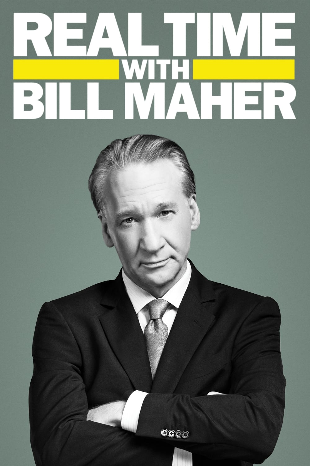 image for Real Time with Bill Maher