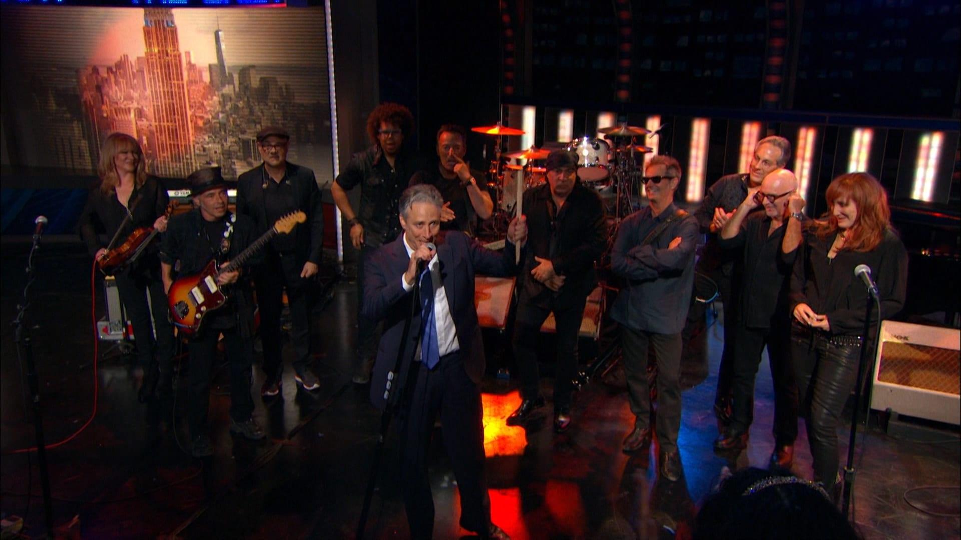 The Daily Show with Trevor Noah Season 20 :Episode 142  Jon Stewart's Final Episode