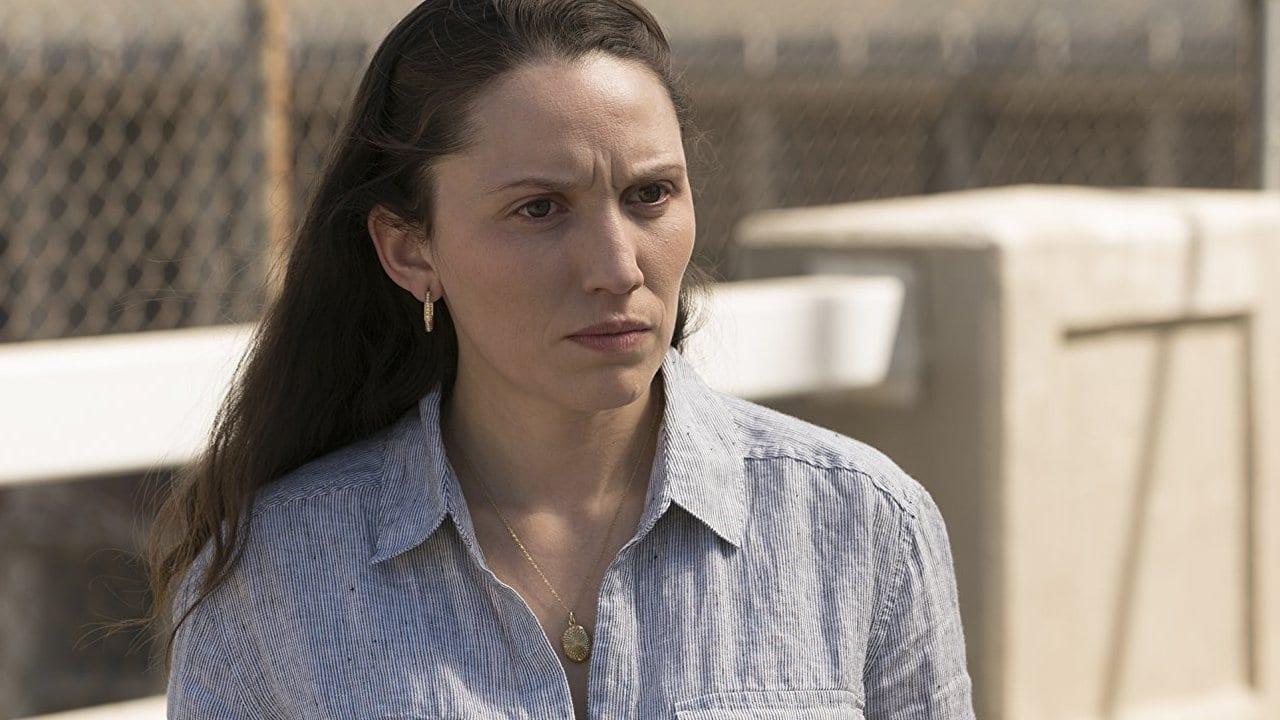 Fear the Walking Dead - Season 3 Episode 11 : La Serpiente