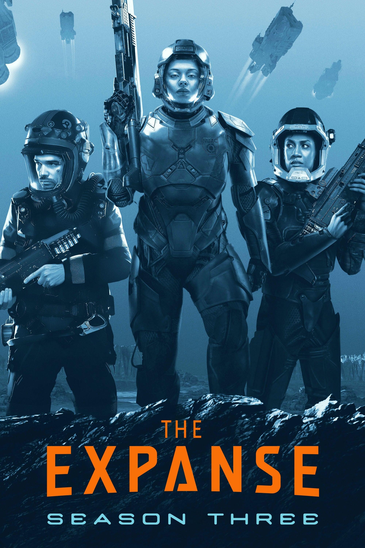 The Expanse Season 3