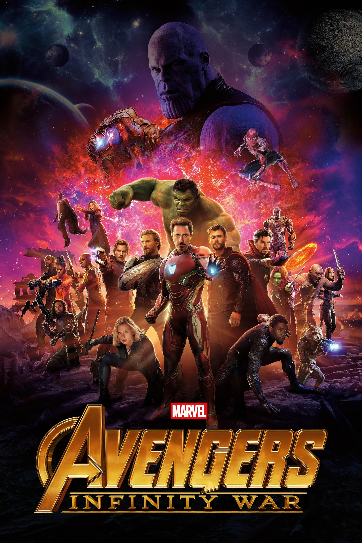 Avengers Infinity War Streaming Film Ita