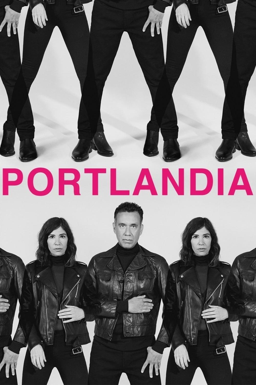 image for Portlandia