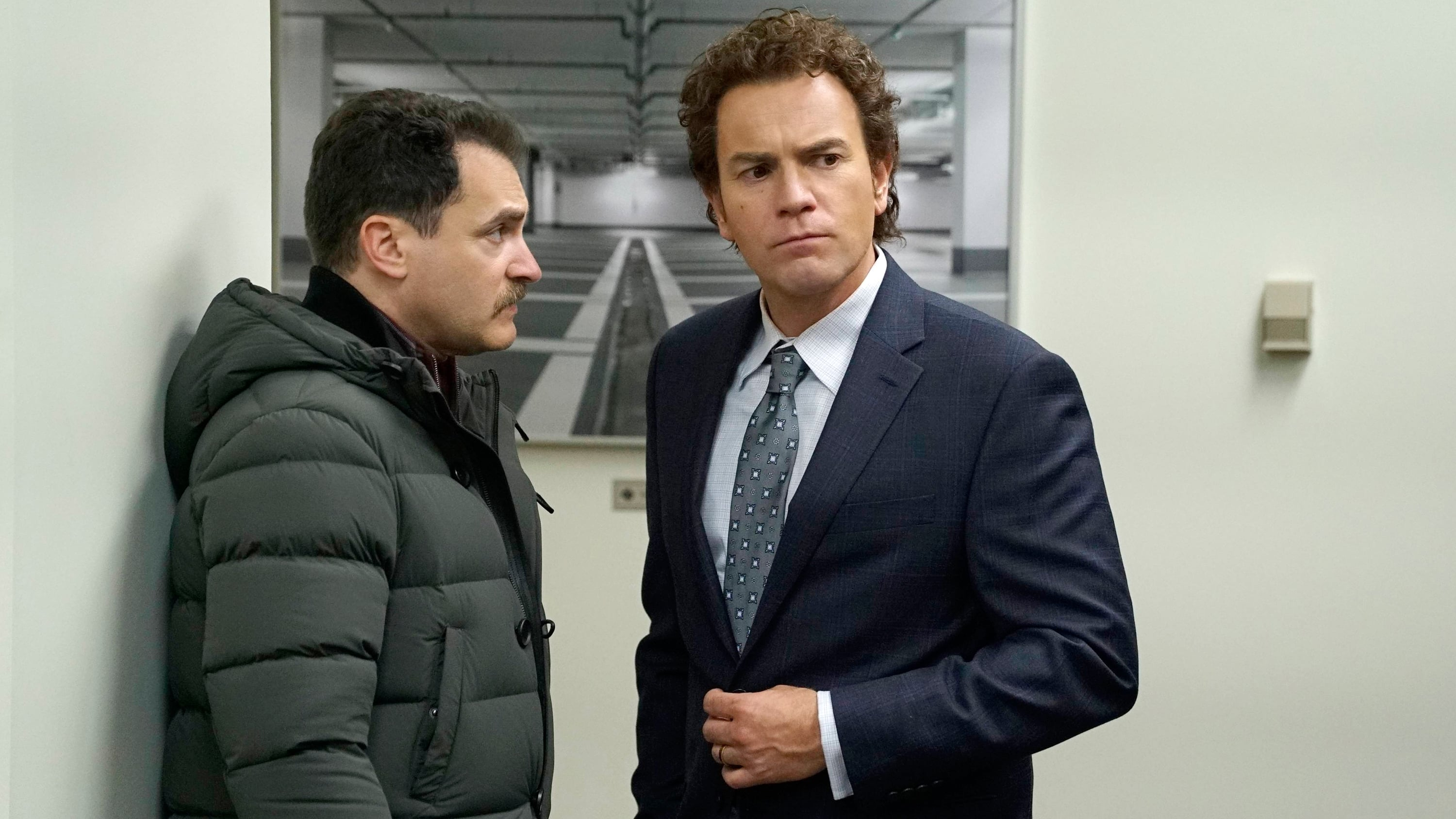 Fargo Season 3 :Episode 1  The Law of Vacant Places