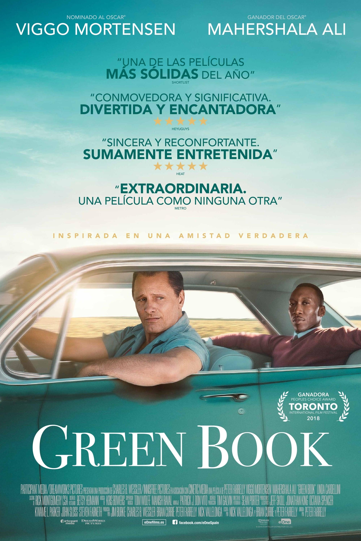 Imagen 1 Green Book