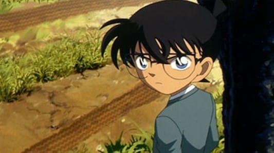 Detective Conan • S01E388