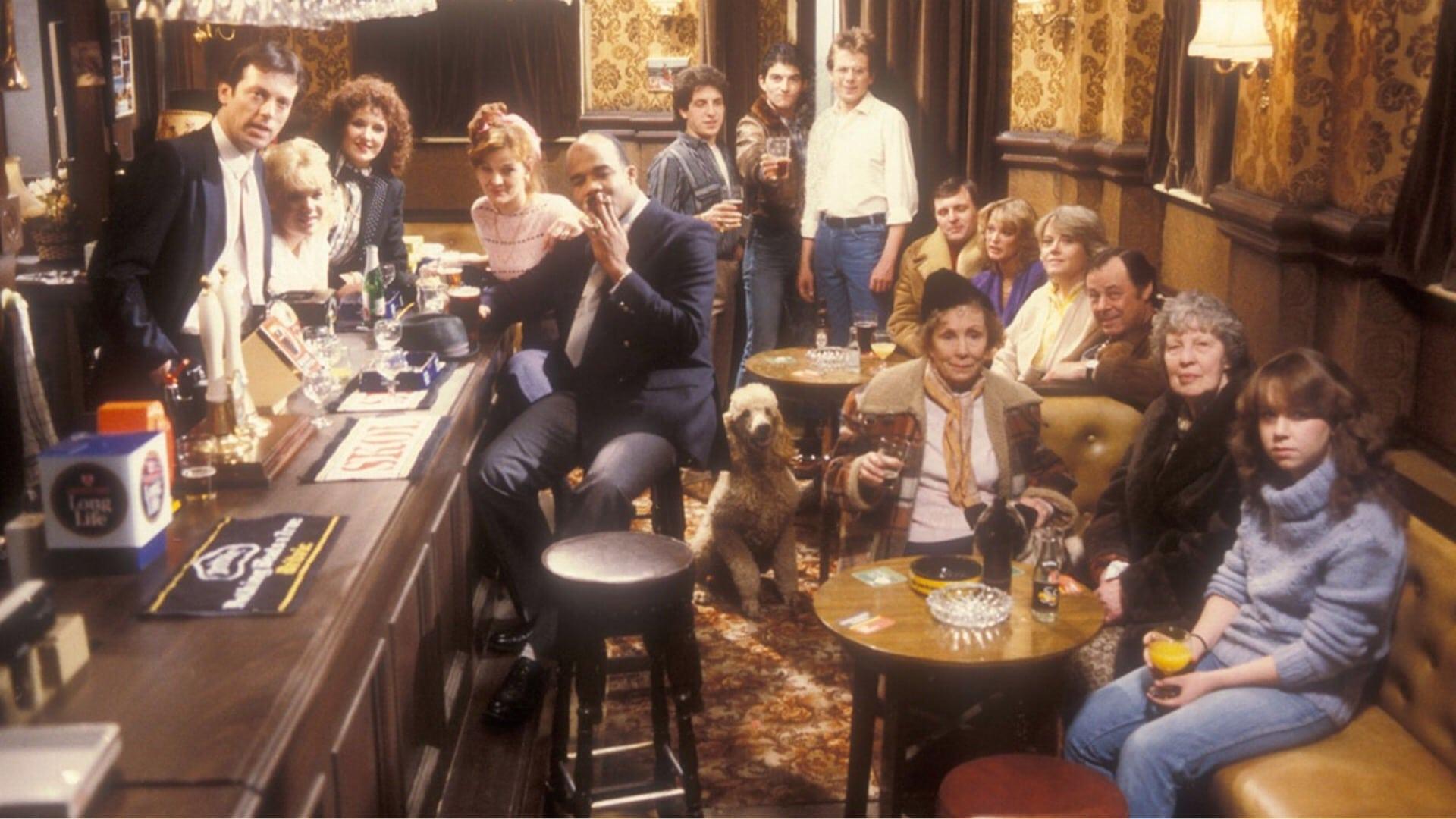 EastEnders - Season 32