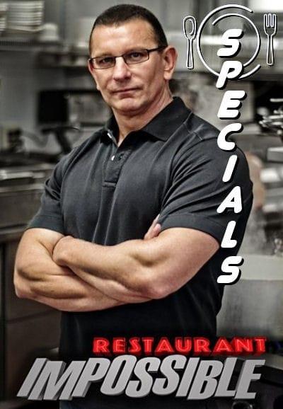 Restaurant: Impossible Season 0