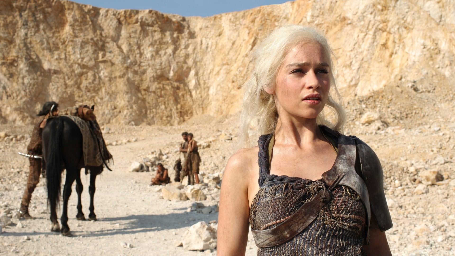 Game of Thrones Season 2 :Episode 1  Der Norden vergisst nicht