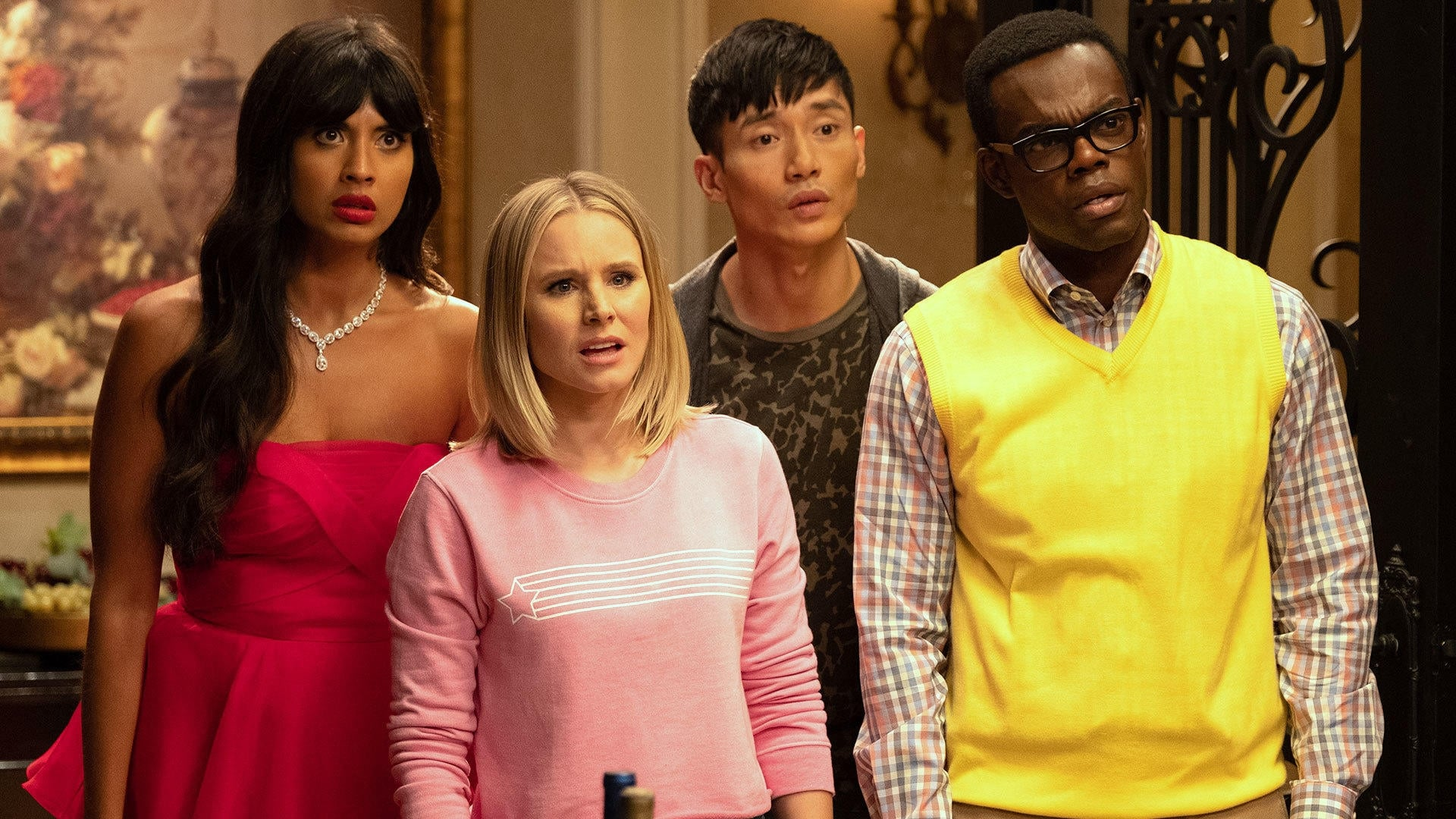 The Good Place • S03E03