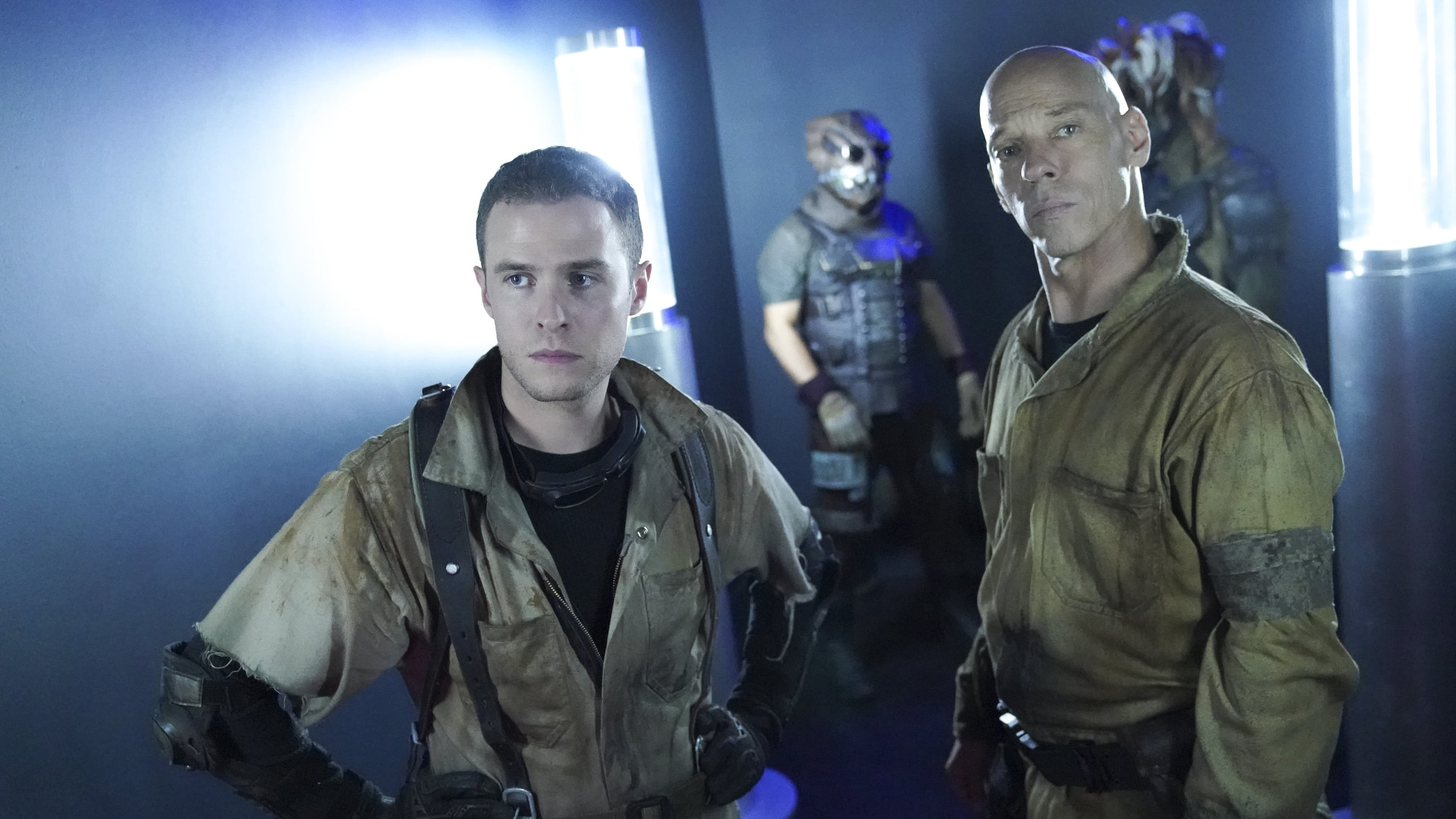 Marvel's Agents of S.H.I.E.L.D. Season 6 :Episode 3  Fear and Loathing on the Planet of Kitson